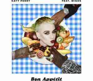 Katy Perry - Bon Appétit (ft. Migos)